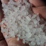 LDPE natural granule